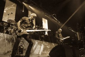 Stranglers at Ironworks, Inverness 9:3:2018 ( 33 of 42)