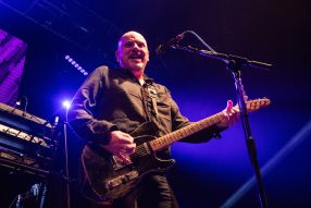 Stranglers at Ironworks, Inverness 9:3:2018 ( 36 of 42)