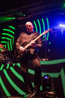Stranglers at Ironworks, Inverness 9:3:2018 ( 39 of 42)