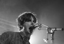 Declan Welsh & The Decadent West - Ironworks May 2018