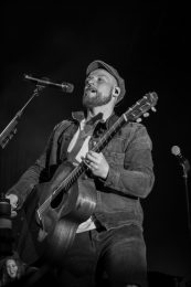 Rend Collective at Ironworks May 2018 (15 of 34)