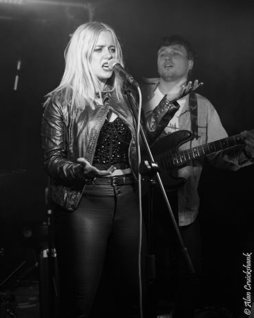 100 Fables at XpoNorth 2018 11