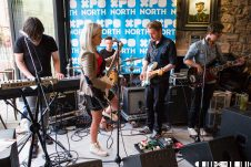 Anna Sweeney at XpoNorth 2018