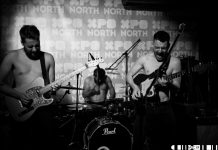 Bloodlines at the XpoNorth 2018