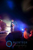 Ed Sheeran Belladrum, Inverness 2011 5
