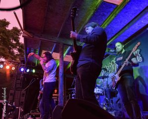 Electric Mother at Woodzstock 2018 17
