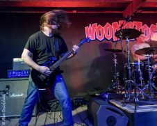 Electric Mother at Woodzstock 2018 22