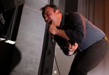 Future Islands Ironworks June 2018