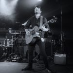 Gordon James and the Power Ironworks June 2018