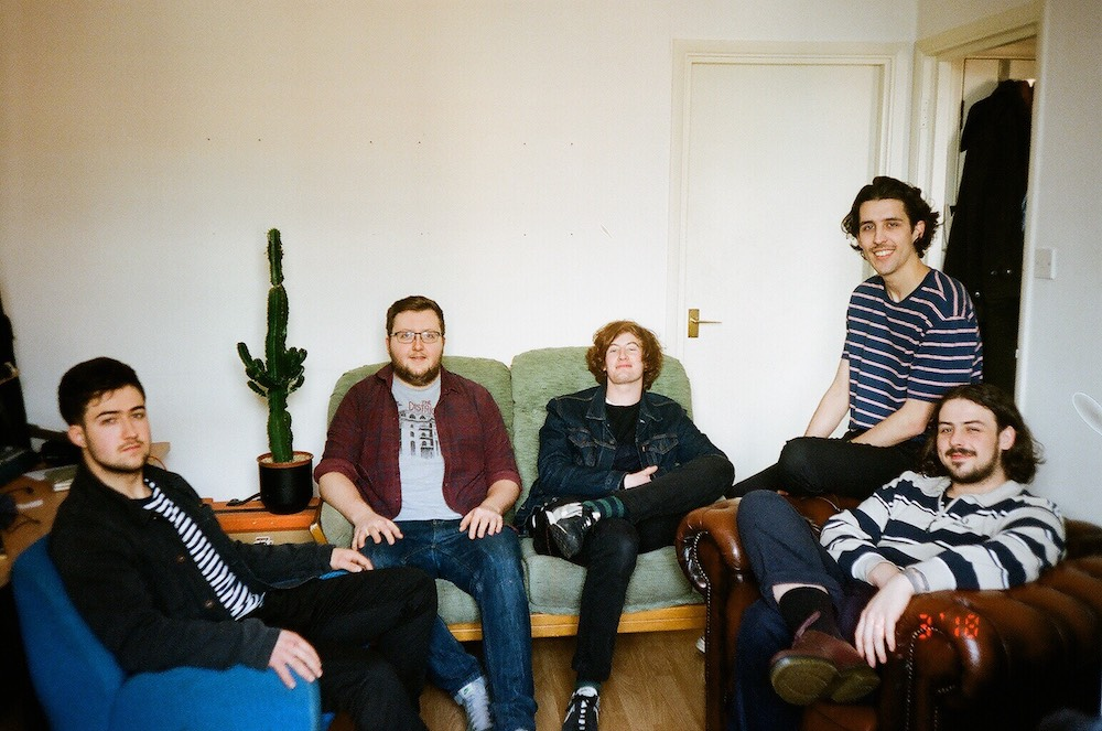 We ask The Nickajack Men a few question ahead of their gig at XpoNorth in June.