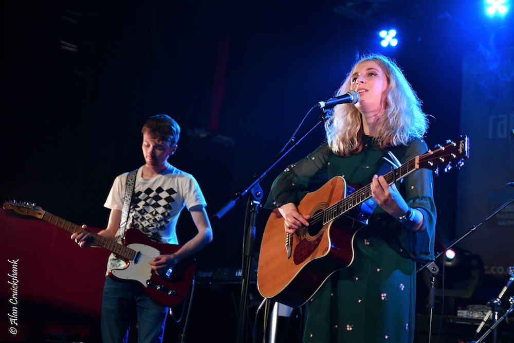 Annie Booth at XpoNorth 2018