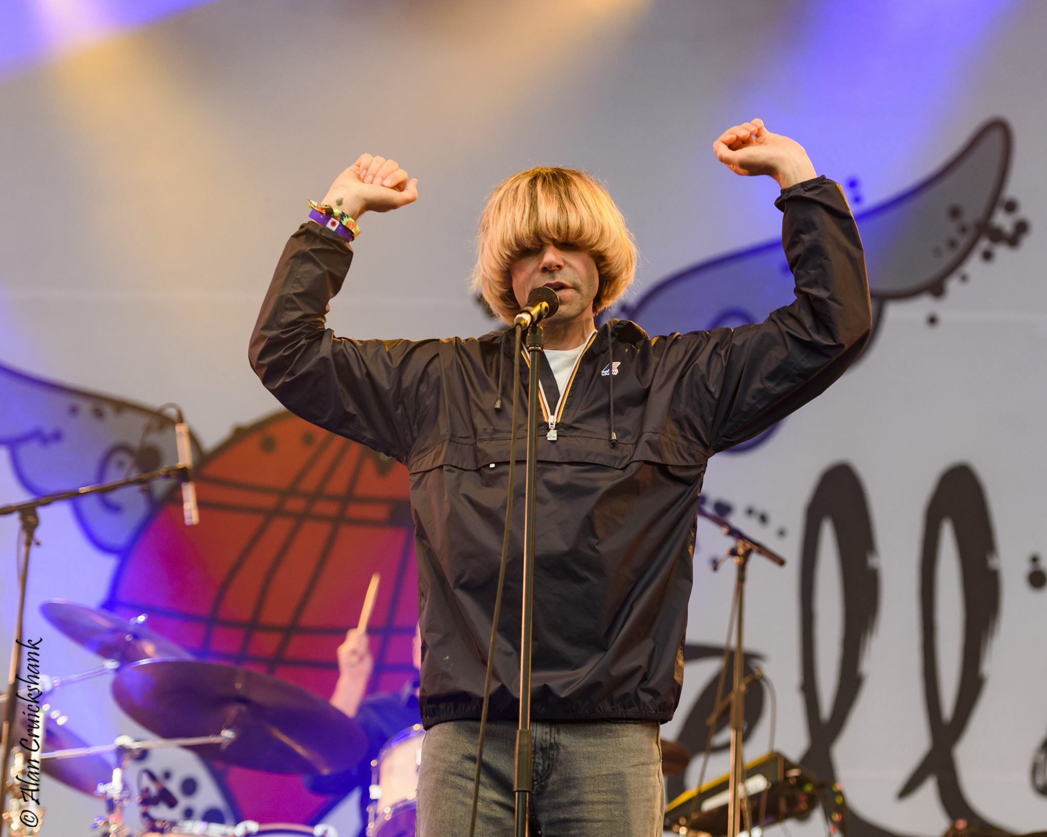 3lLbH - The Charlatans, Friday Belladrum 2018 - IMAGES