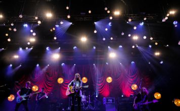 Amy MacDonald at Belladrum 2018 20 356x220 - Find out more about Belladrum Festival 2020