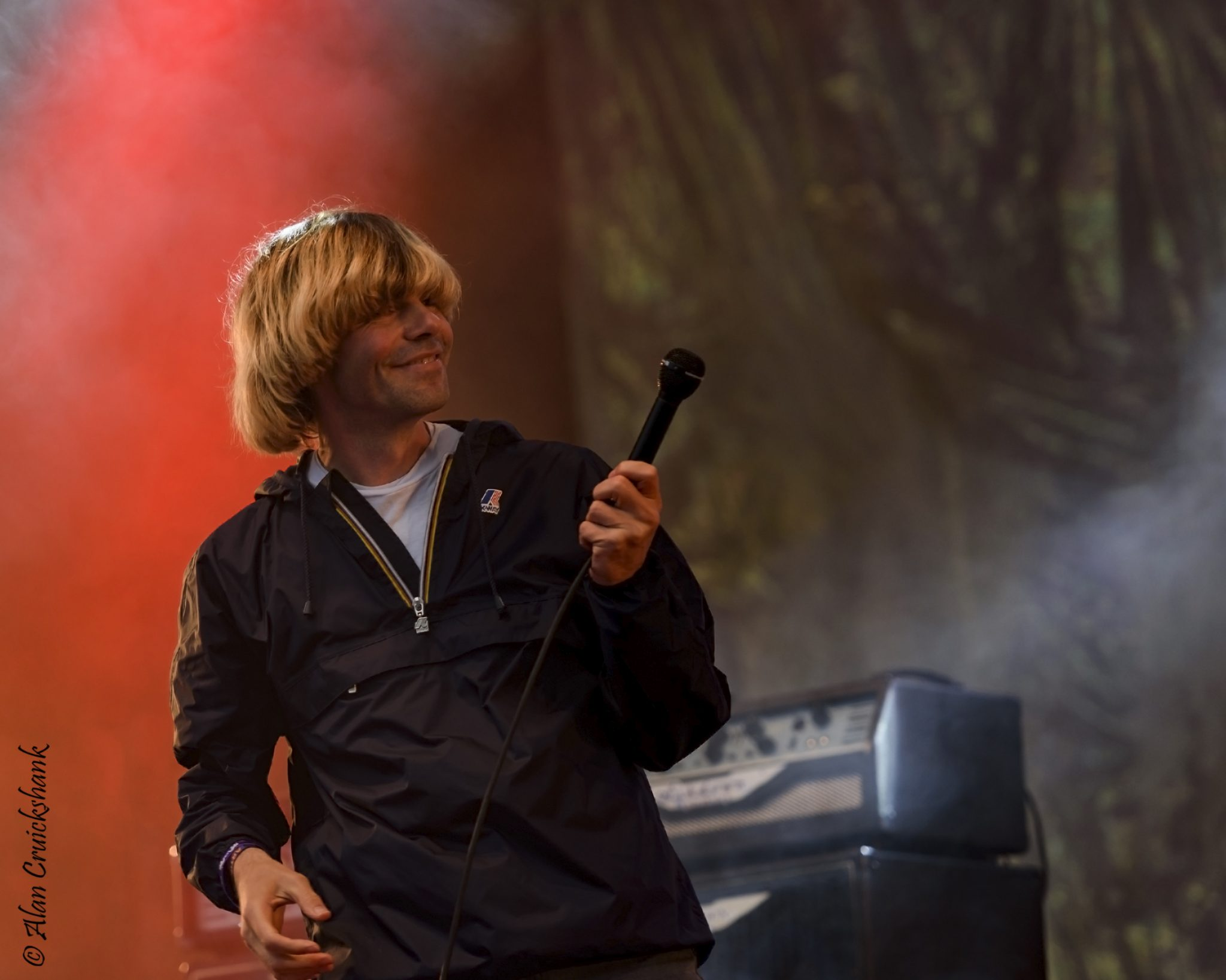 DMuUd - The Charlatans, Friday Belladrum 2018 - IMAGES