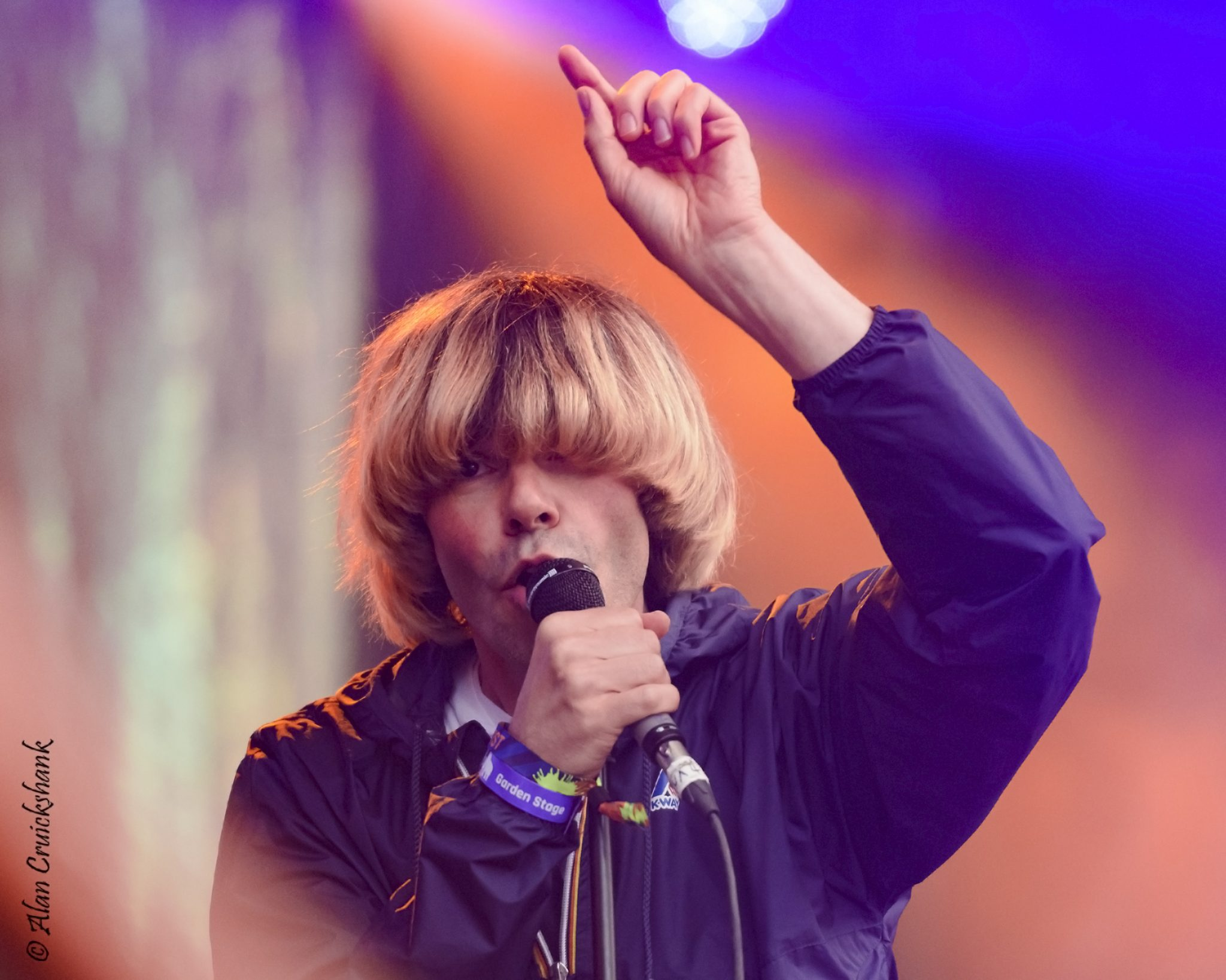 F9bPC - The Charlatans, Friday Belladrum 2018 - IMAGES