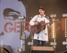 Gerry Cinnamon at Belladrum 2018 2