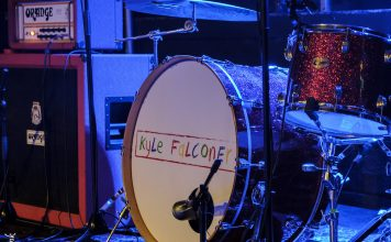 Kyle Falconer, 24/8/2018 – Images