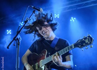 LIVE REVIEW – Kyle Falconer, 24/8/2018