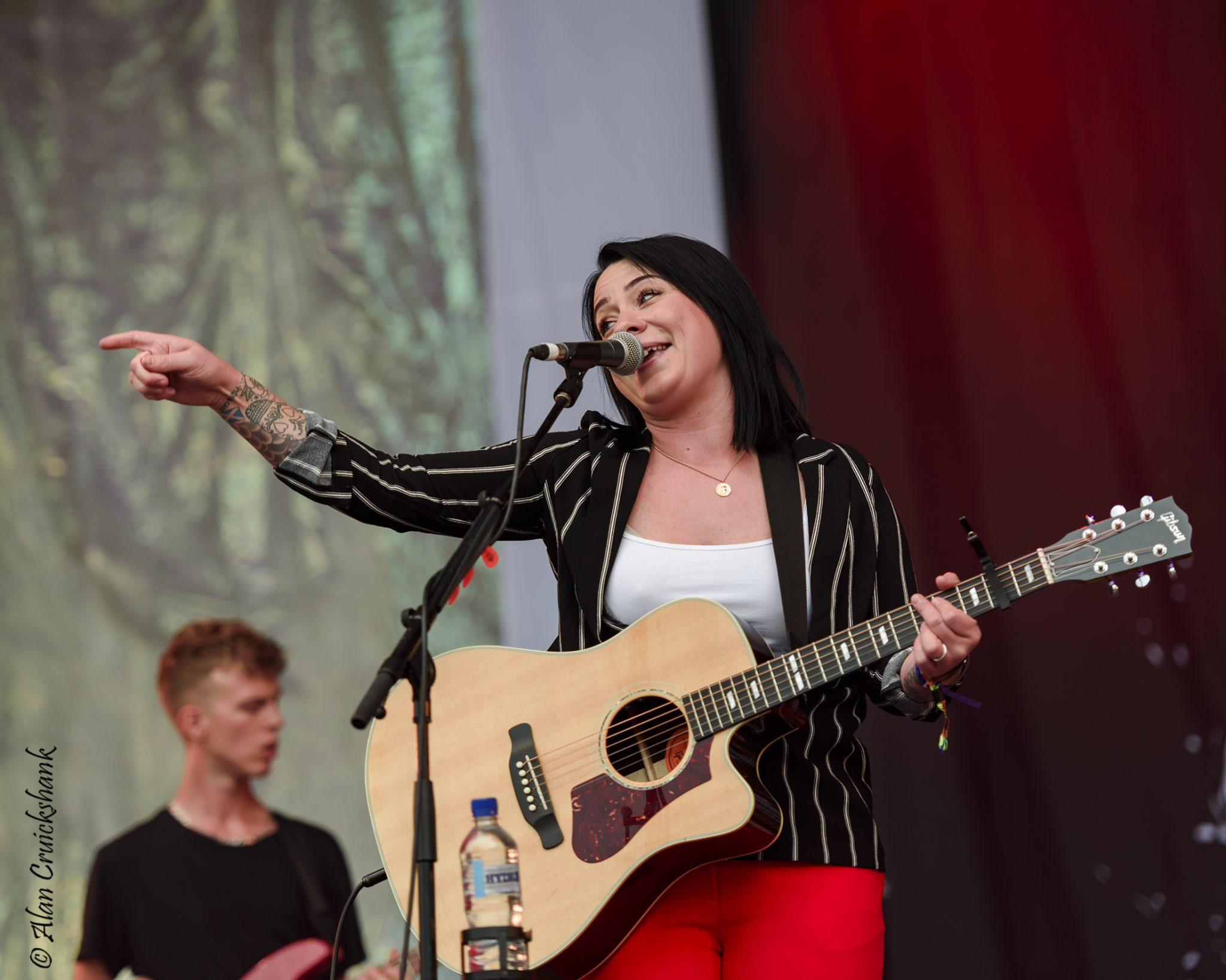 L3uWC - Lucy Spraggan Friday Belladrum 2018 - IMAGES