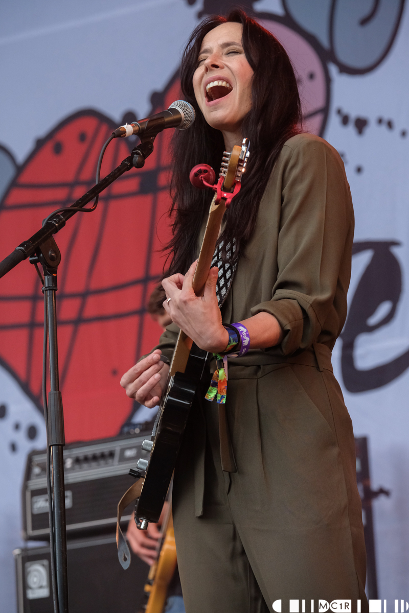 Nerina Pallot - The Bands of Belladrum 2018 - IMAGES