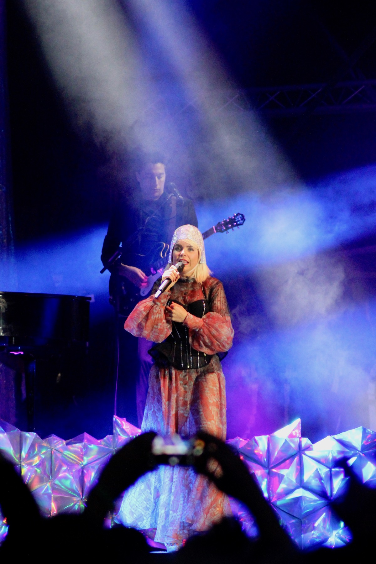 Paloma Faith 1 - The Bands of Belladrum 2018 - IMAGES