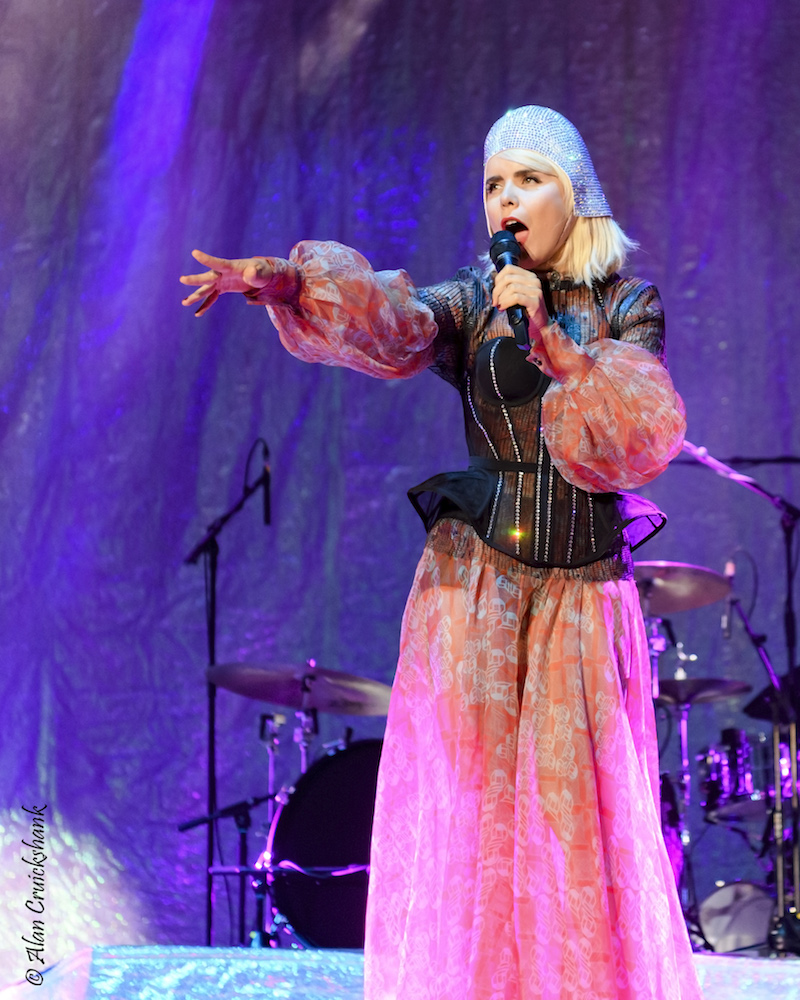 Paloma Faith at Belladrum 2018 10 1 - Paloma Faith, Friday Belladrum 2018 - IMAGES