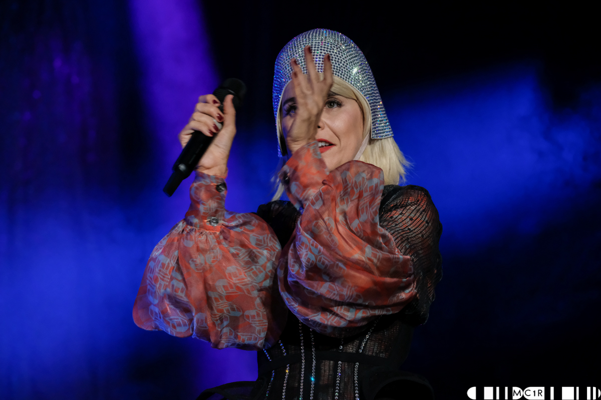 Paloma Faith at Belladrum 2018 12 - Paloma Faith, Friday Belladrum 2018 - IMAGES