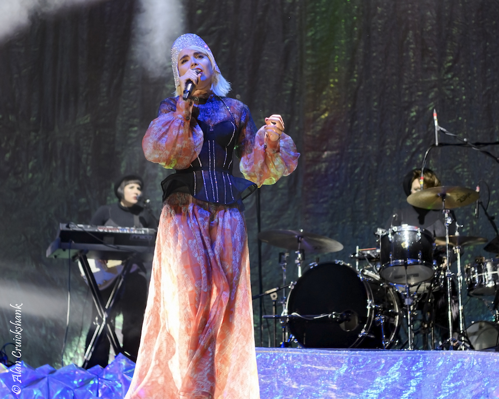 Paloma Faith at Belladrum 2018 13 1 - Paloma Faith, Friday Belladrum 2018 - IMAGES