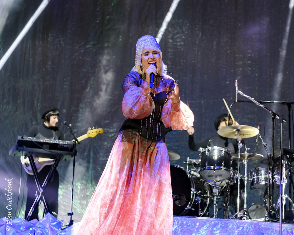 Paloma Faith at Belladrum 2018 15 1 - Paloma Faith, Friday Belladrum 2018 - IMAGES