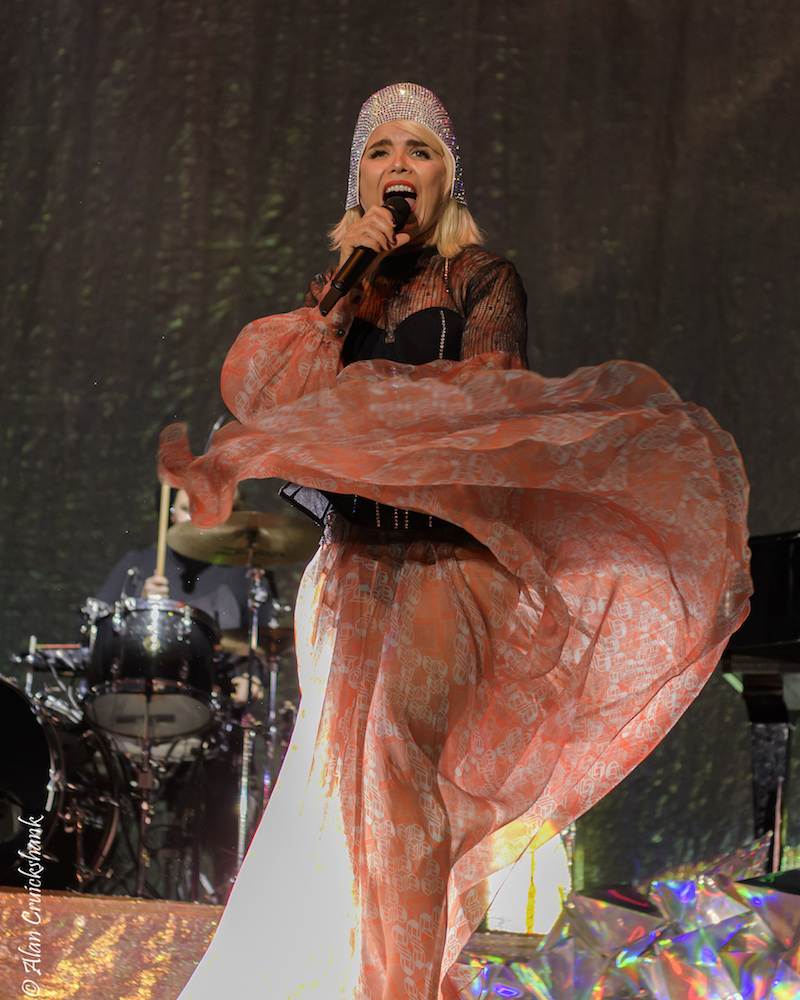 Paloma Faith at Belladrum 2018 2 1 - Paloma Faith, Friday Belladrum 2018 - IMAGES