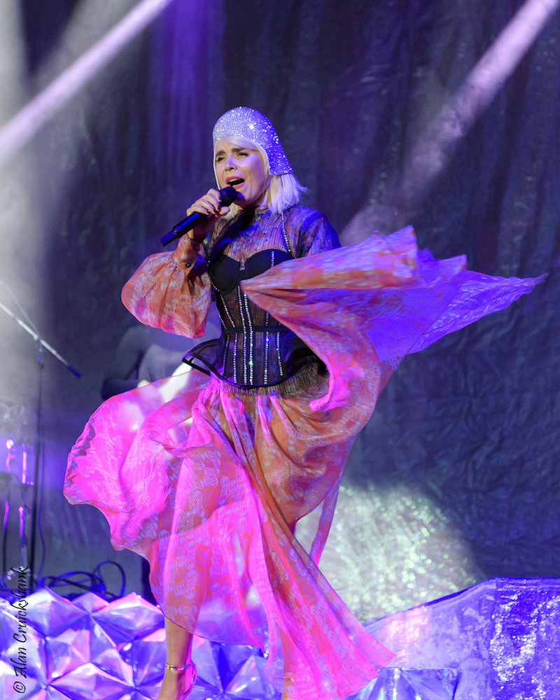 Paloma Faith at Belladrum 2018 4 1 - Paloma Faith, Friday Belladrum 2018 - IMAGES