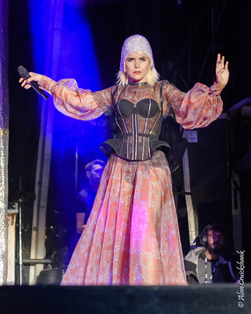 Paloma Faith at Belladrum 2018 5 1 - Paloma Faith, Friday Belladrum 2018 - IMAGES