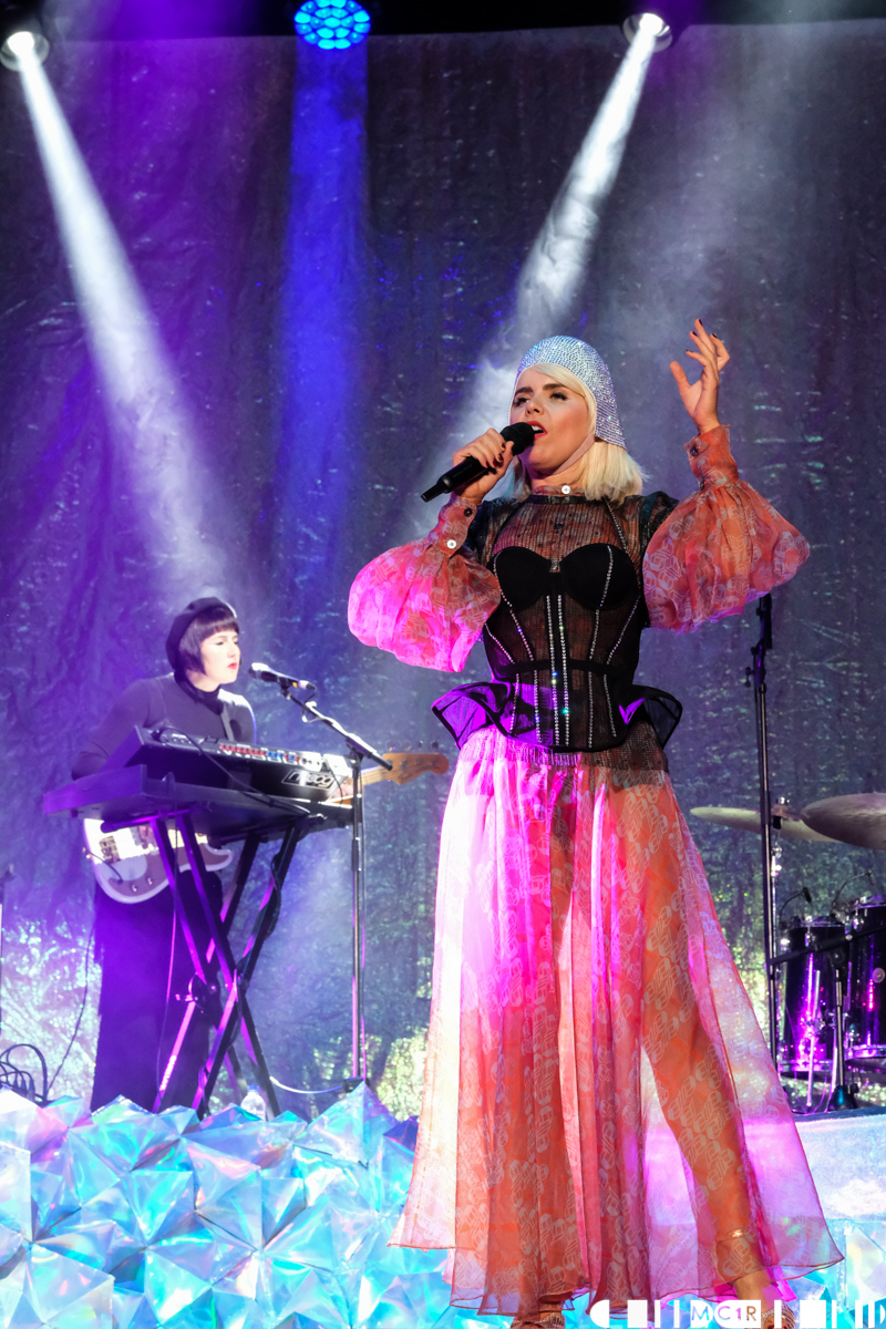 Paloma Faith at Belladrum 2018