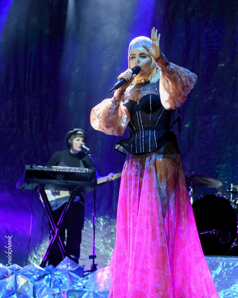 Paloma Faith at Belladrum 2018 7 1 - Paloma Faith, Friday Belladrum 2018 - IMAGES