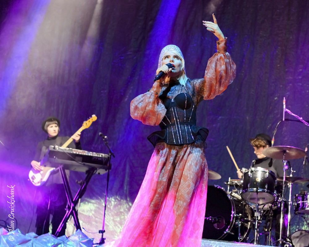 Paloma Faith at Belladrum 2018 8 1 - Paloma Faith, Friday Belladrum 2018 - IMAGES