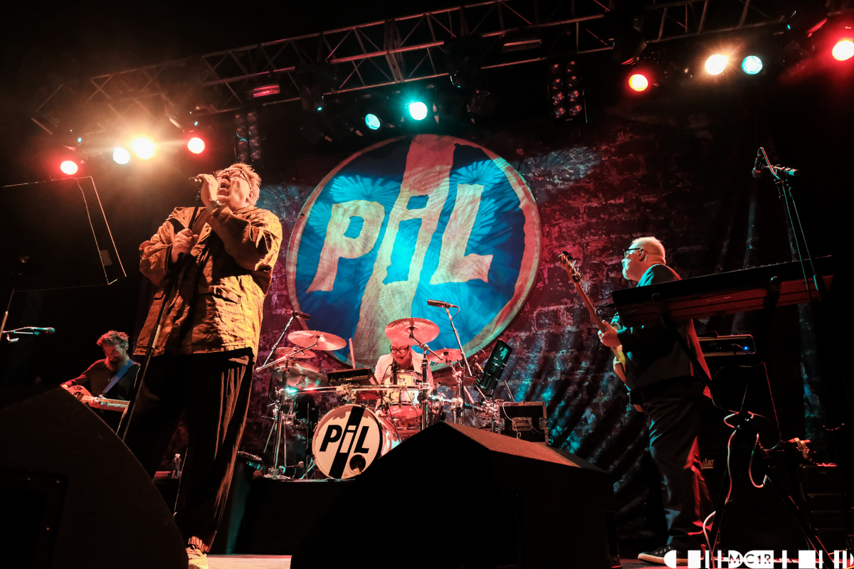 Pi L at Ironworks Inverness August 2018 12 - PiL, 28/8/2018 - Images