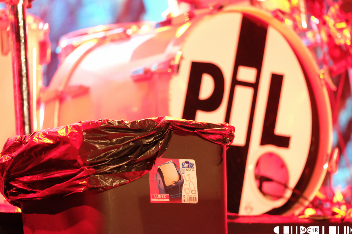 Pi L at Ironworks Inverness August 2018 2 - PiL, 28/8/2018 - Images