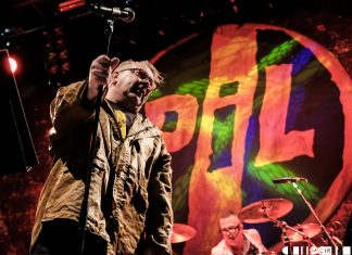 LIVE REVIEW – Public Image Limited, 28/8/2018