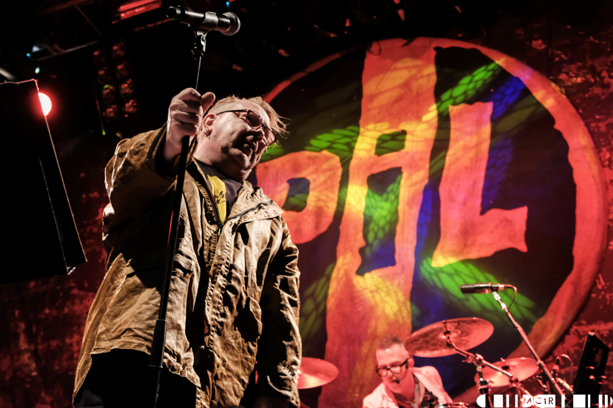 Pi L at Ironworks Inverness August 2018 25 - PiL, 28/8/2018 - Images