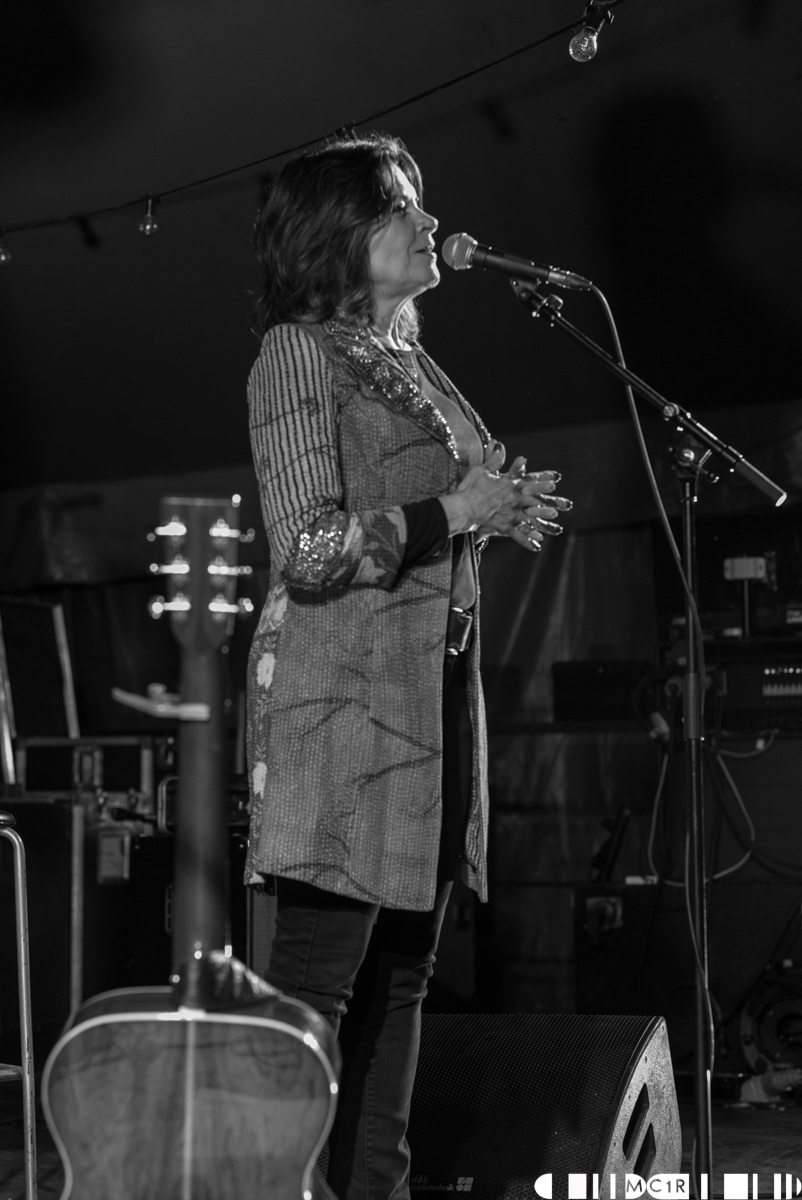 Roseanne Cash at Belladrum 2018 12 - Roseanne Cash Saturday Belladrum 2018 - IMAGES