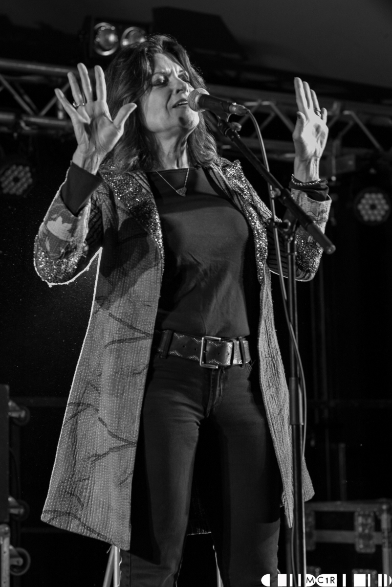 Roseanne Cash at Belladrum 2018 14 - Roseanne Cash Saturday Belladrum 2018 - IMAGES