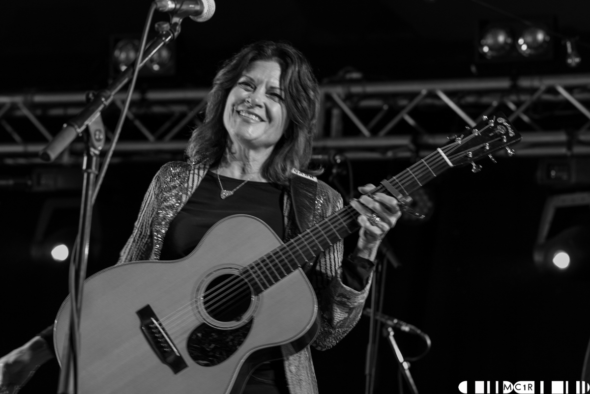 Roseanne Cash at Belladrum 2018 6 - Roseanne Cash Saturday Belladrum 2018 - IMAGES