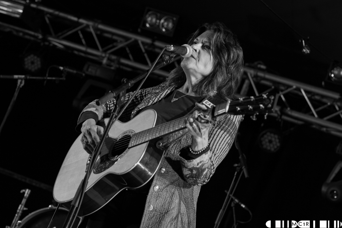 Roseanne Cash at Belladrum 2018 7 - Roseanne Cash Saturday Belladrum 2018 - IMAGES