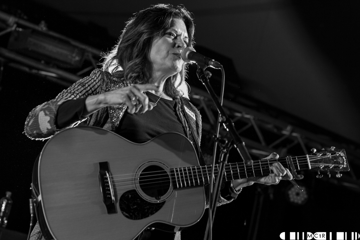 Roseanne Cash at Belladrum 2018 8 - Roseanne Cash Saturday Belladrum 2018 - IMAGES