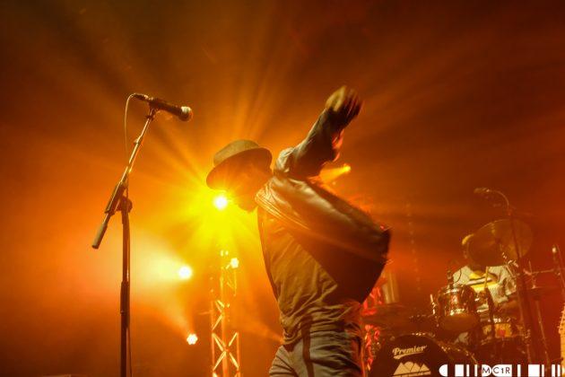 Songhoy Blues at Belladrum 2018 11 630x420 - Songhoy Blues Belladrum 2018 - IMAGES