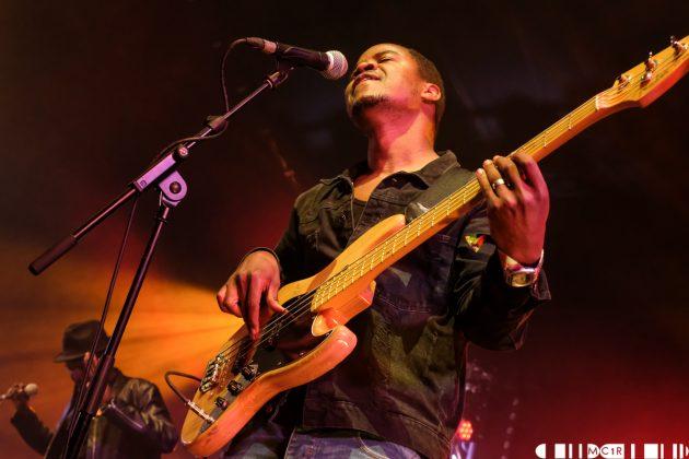 Songhoy Blues at Belladrum 2018 16 630x420 - Songhoy Blues Belladrum 2018 - IMAGES