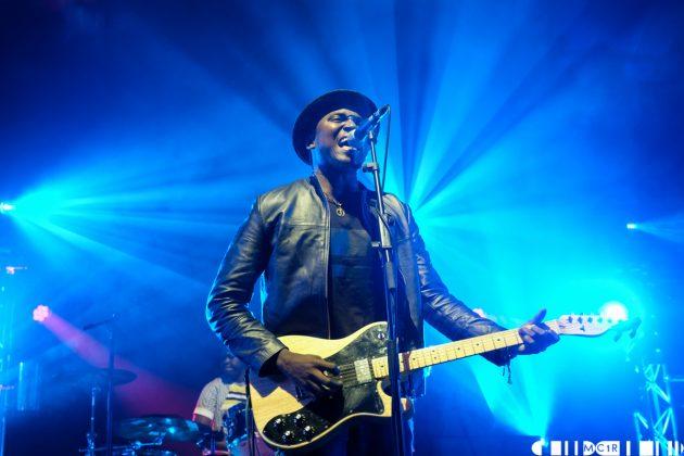 Songhoy Blues at Belladrum 2018 8 630x420 - Songhoy Blues Belladrum 2018 - IMAGES