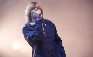 The Charlatans, Friday Belladrum 2018 – IMAGES