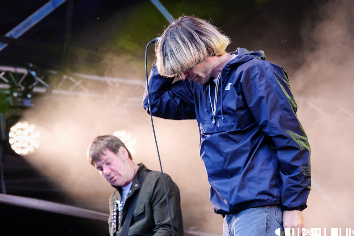 The Charlatans at Belladrum 2018 11 - The Charlatans, Friday Belladrum 2018 - IMAGES