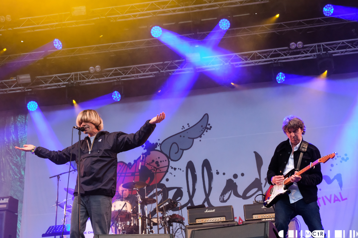 The Charlatans at Belladrum 2018 17 - The Charlatans, Friday Belladrum 2018 - IMAGES
